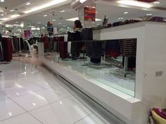 New Mirrors Cash at Sunset Mall Love Culture by Glass Doctor of Miami
