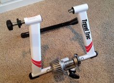 Travel Trac Comp Fluid Trainer in detail: Best Mountain Bikes, Mountain Biking, Cycle Trainer, Indoor Bike Trainer, Bike Equipment, Trainers, Budget, Exercise, Detail