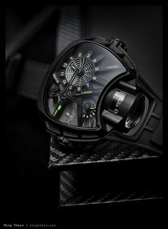 Hublot Masterpiece Collection Launch, Kuala Lumpur 7 Dec 2011