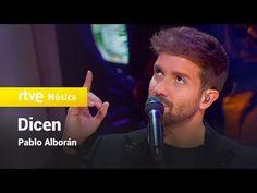 30 Musica Ideas Spanish Music Pablo Alborán Music Videos