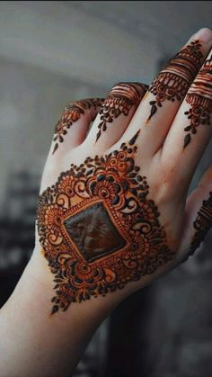 Kashee's Mehndi Designs, Wedding Henna Designs, Modern Henna Designs, Latest Henna Designs, Henna Tattoo Designs Simple, Finger Henna Designs, Back Hand Mehndi Designs, Stylish Mehndi Designs, Mehndi Designs For Girls