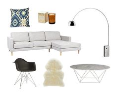 Cush and Nooks: Loft Living | Get the Look