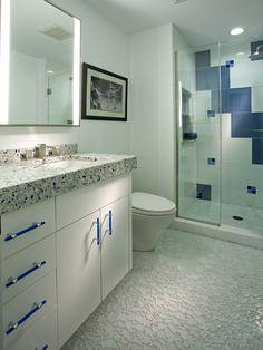 Little Raffy's Bathroom