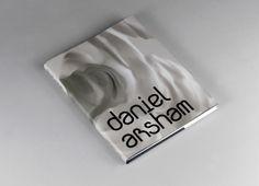 Daniel Arsham monograph - homework