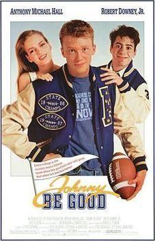 Johnny Be Good (1988)