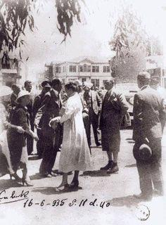 16 Haziran 1935 - Atatürk'ün, öğleye doğru otomobille Çubuk'a gidişi, burada kısa bir süre dinlendikten sonra Karagöl'e gelişi, öğle yemeğini burada yemesi; öğleden sonra Melekşah köyüne uğrayarak Ankara'ya gelişi, Keçiören kır kahvesinde bir süre dinlendikten sonra akşam Çankaya'ya dönüşü.