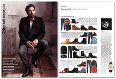 Our Munxar boots in The Telegraph Magazine  http://www.medwinds.com/store/en/hombre/zapatos/victoria-leather-boots.html?p=2_append=1==asc