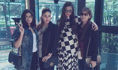 Kareena Kapoor Khan, Sonam Kapoor and Rhea Kapoor Have a Girls Day Out , http://bostondesiconnection.com/kareena-kapoor-khan-sonam-kapoor-rhea-kapoor-girls-day/,  #KareenaKapoorKhan #RHEAKAPOOR #SonamKapoor #SonamKapoorandRheaKapoorHaveaGirlsDayOut #VEEREDIWEDDING.