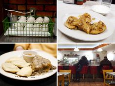 A Tour of the East Village's Borscht Belt Restaurants and Lunch Counters | Serious Eats : New York