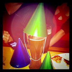 Twilio's 3rd Birthday! Photo Cred: @claytonsu