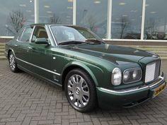 Bentley Arnage 6.75 V8 LE MANS SERIES: 59.950€ - Wöchentliche Videos über außergewöhnliche Automobile sowie Berichte von automobilen Veranstaltungen | Weekly videos about extraordinary cars as well as car-event coverage. http://youtube.com/steffeningwersen