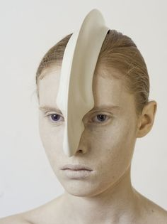 ANA RAJCEVIC | NOT JUST A LABEL | SCULPTURAL FASHION