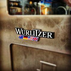 Deutsche Wurlitzer.