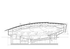Auditorio Parco della Musica - Buscar con Google