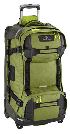 Eagle Creek Orv Trunk 30 Luggage Highland Green *** Continue to the product at the image link. Luggage Sets, Travel Luggage, Travel Backpack, Eagle Creek Luggage, Travel Divas, Weekend In London, Lightweight Luggage, Travel Accessories, Traveling By Yourself
