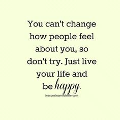 Be Happy! #quotes #life