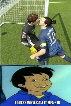 Fifa wtf