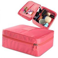 Simple Rectangular Cosmetic Organizer