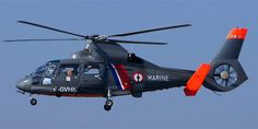 Helicopter Plane, Military Helicopter, Marine Francaise, France, Black Panther, Dolphins, Aviation, Aircraft, Army