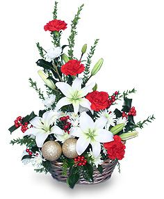 Same day delivery of holiday flowers, christmas flowers, flower arrangements and more by an FTD Florist is available in most areas of the U.S. and Canada. Description from delivryb.com. I searched for this on bing.com/images