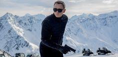 Schlafen wie 007 – James Bond Hotels