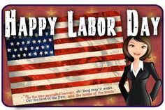 Labor Day Quotes, Sayings, and Phrases – Happy Labor Day!