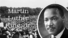 Dr. Martin Luther King, Jr: Biography for Children, American History for...