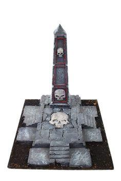 Warhammer Arcane Ruins zestaw