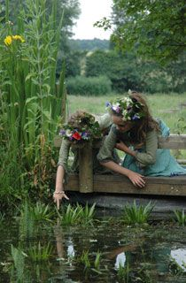 Wilderness Festival - A celebration of the Arts and Outdoors in the wilds of England...