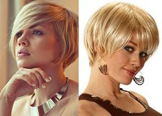 Short Hairstyles 2014 For Summer Seasons