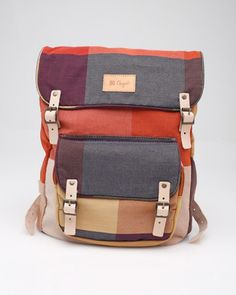 Chapel Clothing Rustic Backpack