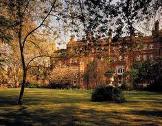 Draycott Hotel - London #HotelDirect info: HotelDirect.com