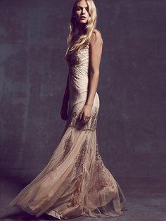 Candela Azealia Dress by Gabriela Perezutti at Free People Clothing Boutique