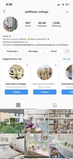 Instagram Accounts To Follow