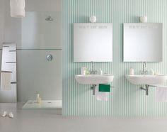 Piastrelle per pareti | Audrey | Lea Ceramiche. Check it out on Architonic