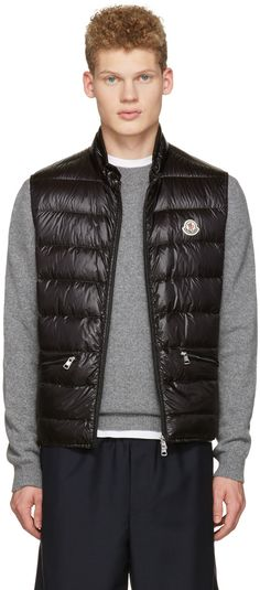 moncler ignace black