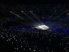 23/04/60 BTS on stage #BTS