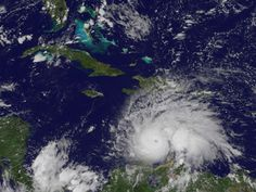 27 May 17  Climate Change's Pulse Is in Central America and the Caribbean