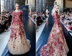 Casamoda Noivas 2015: desfile Lucas Anderi