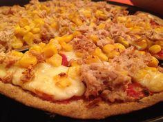 Buon giorno, buon martedì Bimbyni e Bimbyne!!! :D                            Gustosità Varie...!!! :D   Provate questa ricetta e ditemi se vi piace!!! :D    http://www.bimby-ricette.it/2016/01/senza-bimby-pizza-piadina-piadinpizza.html