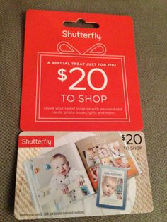 Shutterfly Coupon $20 Off $20 or More Purchase  | eBay