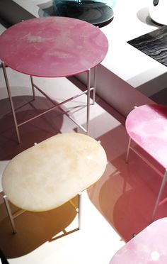 Neon side tables by Sebastian Herkner for Haymann Editions_1