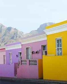 Una Guía de viajes Ciudad del Cabo - Qué ver en Ciudad del Cabo - Elle Decor
