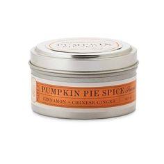 Pumpkin Pie Spice #williamssonoma