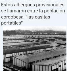 Córdoba Las portàtiles