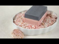 Super Easy Soap for beginners. - YouTube
