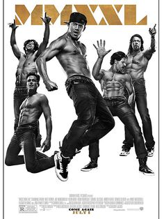 Ab Fab! New Magic Mike XXL Poster Features More Abs Than You Can Count http://www.people.com/article/magic-mike-xxl-poster-channing-tatum-abs-joe-manganiello