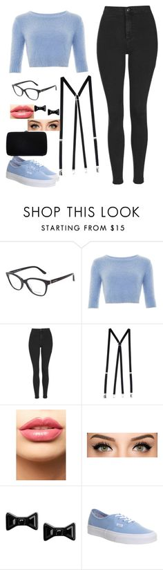 """""""Untitled #49"""" by raregold on Polyvore featuring Valentino, Topshop, American Apparel, LASplash, Marc by Marc Jacobs, Vans, Sergio Rossi, women's clothing, women's fashion and women"""