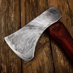 Forge To Fine Art: Blacksmith Aaron Cergol – Gear Junkie