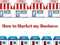 How to market my business Question And Answer, This Or That Questions, Marketing Consultant, Just Go, Effort, Online Business, Digital Marketing, Guys, Sons